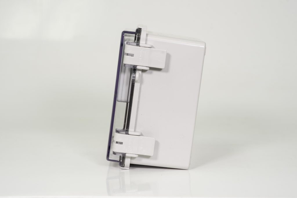 Side View Surface Mount